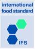 coconut water Kokoswasser Zertifikat international food standard