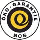 coconut water Kokoswasser Zertifikat öko Garantie BCS