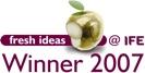 coconut water Kokoswasser Auszeichnung fresh ideas IFE