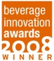 coconut water Kokoswasser Auszeichnung beverage innovation awards