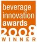 coconut water Kokoswasser Auszeichnung beverage innovation awards