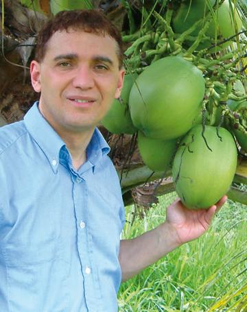 Dr Antonio Martins story Geschichte