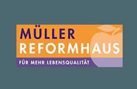 coconut water Kokoswasser Müller Reformhaus